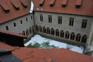 Augustinerkloster in Gotha