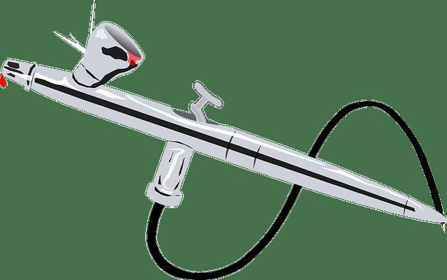 Pistole - Mini Kompressor