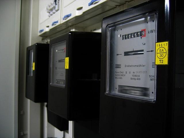 Stromverbrauch beim Durchlauferhitzer